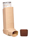 Becotide inhaler